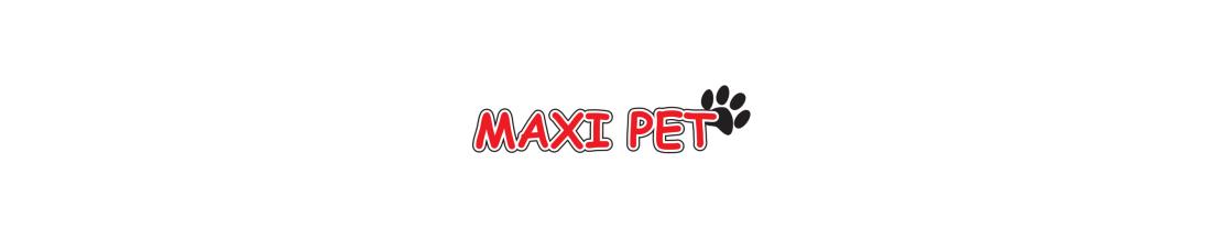 MAXIPET - petshop online. Petshop online din Cehia cu livrare la domiciliu în România